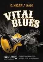 Vital Blues