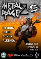 Metal Rage 2