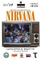 Вечер хитов Nirvana