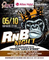 R&B Night