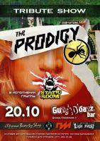 Prodigy & Rave Party