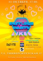 Future Music Party