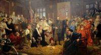 Люблинская Уния - взгляд через 450 лет