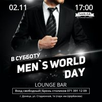 Mens World Day