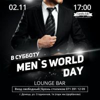 Mens World Day