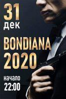 Bondiana 2020