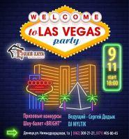 Las Vegas Party