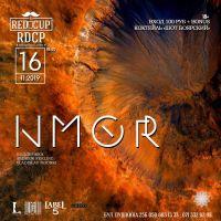 DJ NMOR