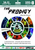 The Prodigy Tribute Show