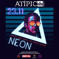 NEON. Atipico Party