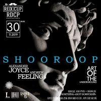 Dj SHOOROOP
