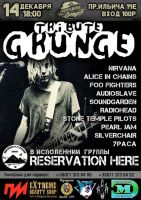 Grunge Tribute от Reservation Here