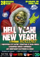 Hell Yeah! New Year!