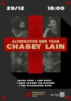 Alternative New Year