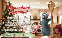 Новогодний Рататуй
