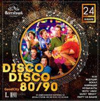 Disco Disco 80-90