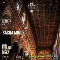 DJ Sasha Minus