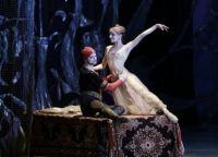 Тысяча и одна ночь @ Донбасс Опера (Донецкий национальный академический театр оперы и балета им. А.Б. Соловьяненко)