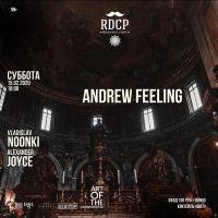 Andrew Feeling