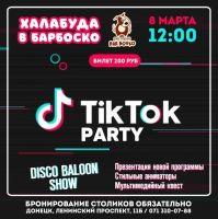 TikTok Party