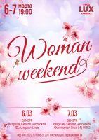 Woman Weekend