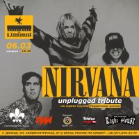 Nirvana Unplugged Tribute