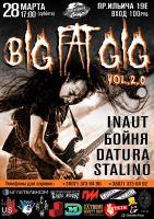 BIG FAT GIG vol.2