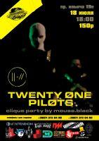 Twenty one pilots (clique party)