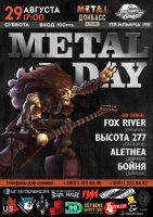 METAL DAY