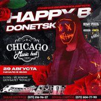 Donetsk Happy B
