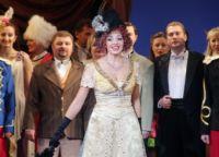 Мистер Икс @ Донбасс Опера (Донецкий национальный академический театр оперы и балета им. А.Б. Соловьяненко)