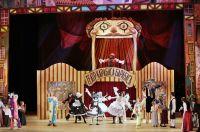 Буратино @ Донбасс Опера (Донецкий национальный академический театр оперы и балета им. А.Б. Соловьяненко)