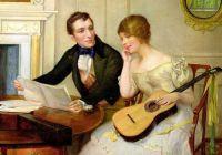 Золотой век русского романса