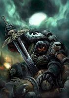 Турнир по Warhammer 40k