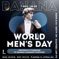 World mens day