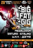 BIG FAT GIG vol.3