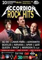 Accordion Rock Hits