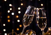 Новогодняя вечеринка в стиле Гэтсби