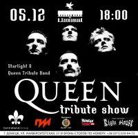Queen Tribute