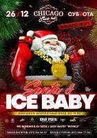 Santa & Ice Baby