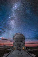 Звездные врата во Вселенную