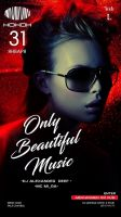 Only beautiful music