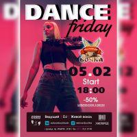 Dance Friday