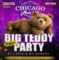 Big Taddy Party