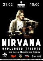 Nirvana Unplugged Tribute