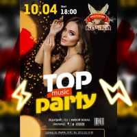 Top music party!