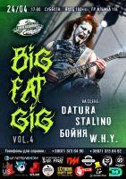 BIG FAT GIG vol.4