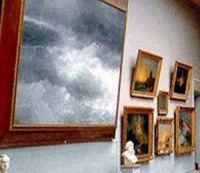 Выставка картин лучших мастеров Донетчины