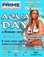 Aqua Day