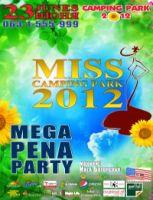 Мисс Кемпинг парк 2012